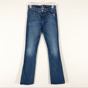 7 For All Mankind Jeans | Skinny Bootcut